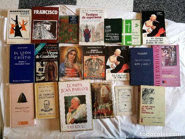 Biblioteca Eclesiástica. 47 Volúmenes