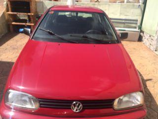 Volkswagen Golf 1.8 90 cv gasolina