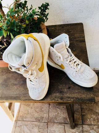 Nike Air originales -usadas 3 veces-