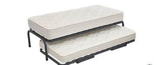 Camas canguro con colchón de 90 casi sin uso