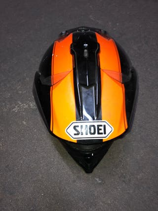 CASCO SHOEI HORNET DS TALLA S