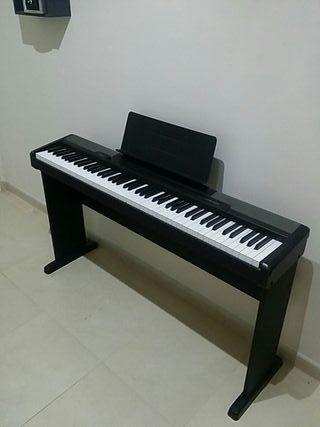 piano CASIO CDP-100 NUEVO