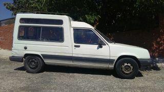 Renault Express gasolina 1.400