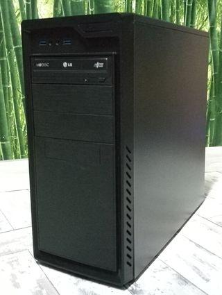 Ordenador AMD FX8320