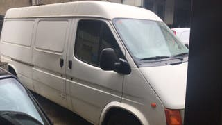 Ford Transit 2,5 año 2000 Mondeo