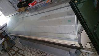 vitrina de frio 4 metros