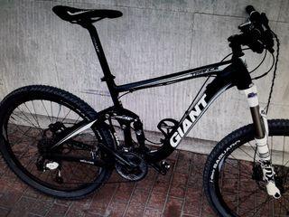 bicicleta de montaña Gian