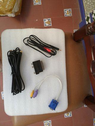 Colección de cables