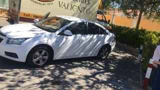 único dueño Chevrolet Cruze 2009 70milkm