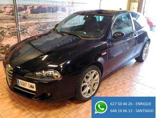 Alfa Romeo 147 1.9JTD Distinctive 120