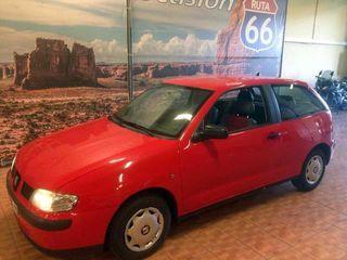 Seat Ibiza 1.9 SDi Stella 68 CV