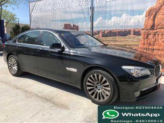 BMW Serie 7 750-I