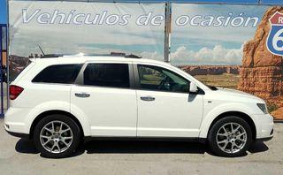 Fiat Freemont Urban AWD 2.0 16v 170cv