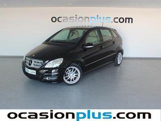 Mercedes-Benz Clase B B 200 CDI 103kW (140CV)
