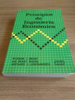 Principios de Ingeniería Económica