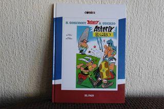 Asterix el galo Nº 1 comics. Libro