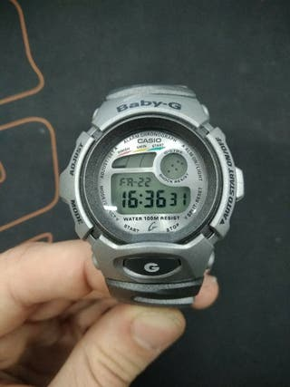 Reloj Casio BGX-151
