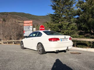 BMW 330D coupe 231cv full equipe