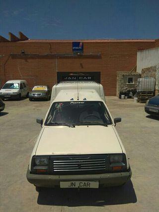 Renault Express 1.6 diésel
