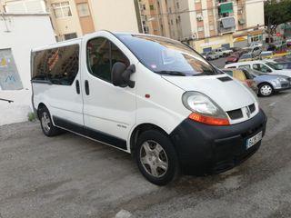 Renault Traffic dci