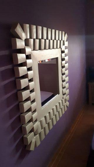 espejo decoracion