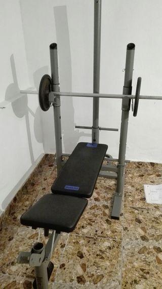banco pesas