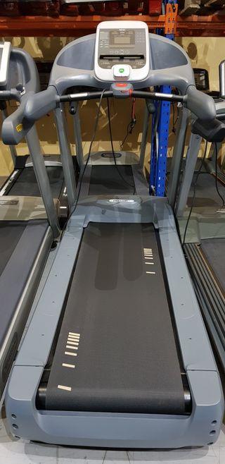 Cinta de correr PRECOR 954i, gimnasio, eliptica