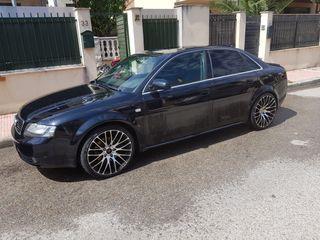 Audi A4 2.5 TDI 180cv