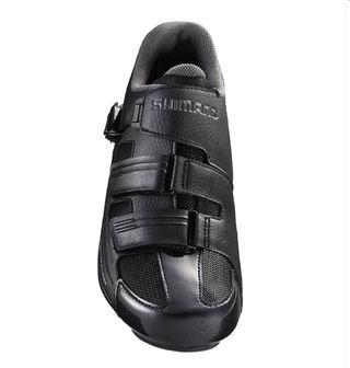 zapatillas Shimano rp 300 negras talla 48