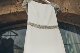 Vestido de Novia. Rosa Clara. Oportunidad!!