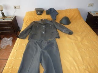 uniforme RDA completo