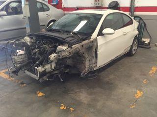 BMW E92 serie 3 coupe