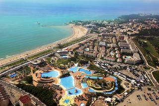 Alquiler Apartamento playa Pineda Salou en complejo estival park