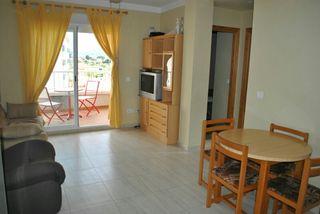Apartamento en alquiler playa bellreguard