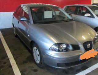 Vendo coche seat ibiza 2003 por 1200 €