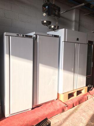 Camara frigorifica industrial inox