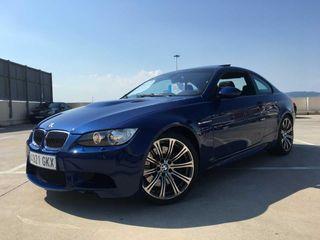 BMW Serie 3 Coupé M3 V8 420cv. DKG *NACIONAL*
