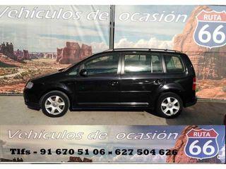 Volkswagen Touran 1.9 TDI Traveller 105CV