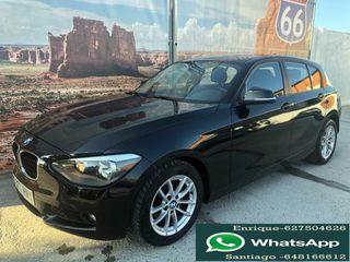 BMW Serie 1 116d EfficientDynamics