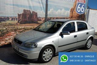 Opel Astra 1.7 DTI 75CV