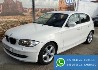 BMW Serie 1 116D 116 CV