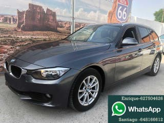 BMW Serie 3 316d Touring 5p.