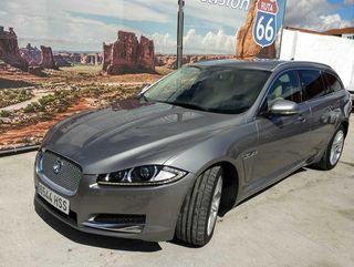 Jaguar XF Sportbrake 2.2 Diesel Premium Luxury 200CV