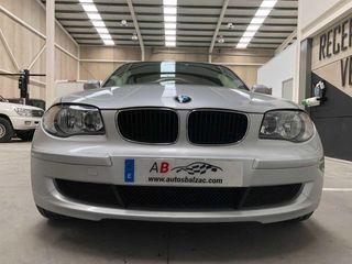 BMW Serie 1 118d 143cvs
