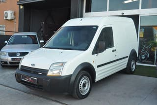 FORD TRANSIT CONNECT 1.8 TDCi 230 L, 90cv, 4p
