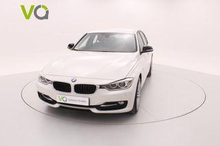 BMW SERIES 3 318D SPORT 2.0 143 CV 4P