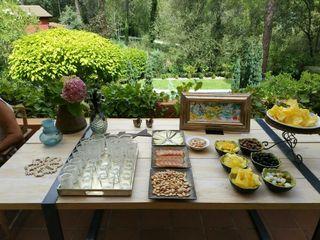 mesa terraza o comedor