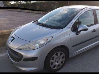 Peugeot 207 1.4 Hdi 70 Cv 2007