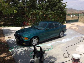 BMW 318is e36