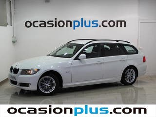 BMW Serie 3 320d Touring 130 kW (177 CV)